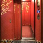 奉天宮-電梯